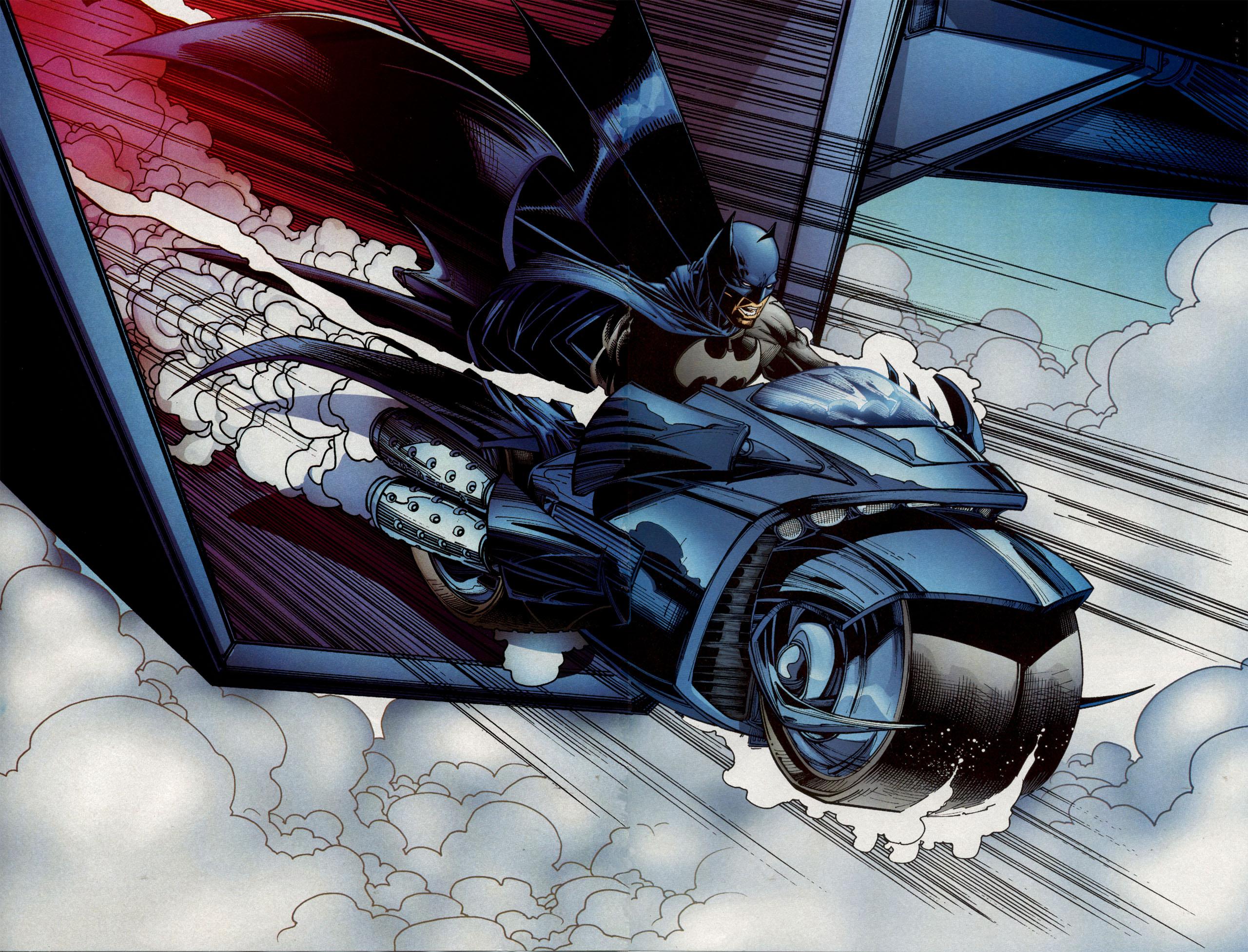 Batman Confidential Issue #5 #5 - English 12