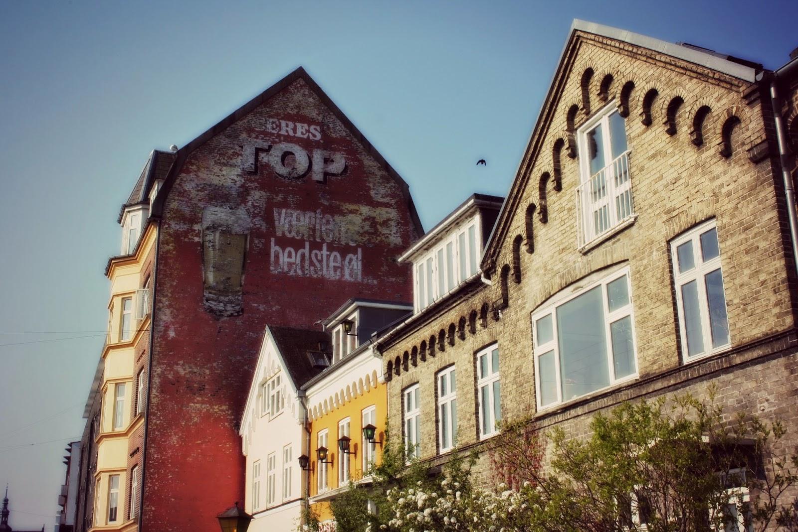 Visitar Aarhus