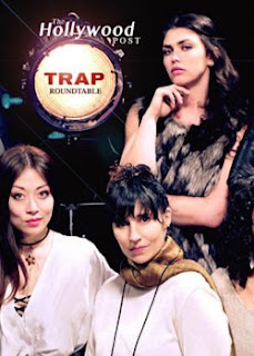 Download Film Trap (2017) 720p HDRip Subtitle Indonesia