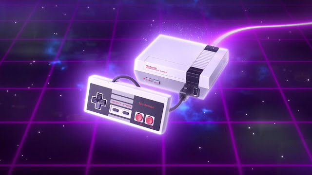 Good news if you ran out of NES Classic: Nintendo will resell it in 2018 and expand the units of SNES