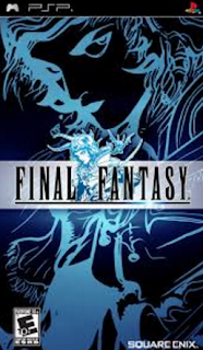 Download Final Fantasy Anniversary Edition PSP ISO Free