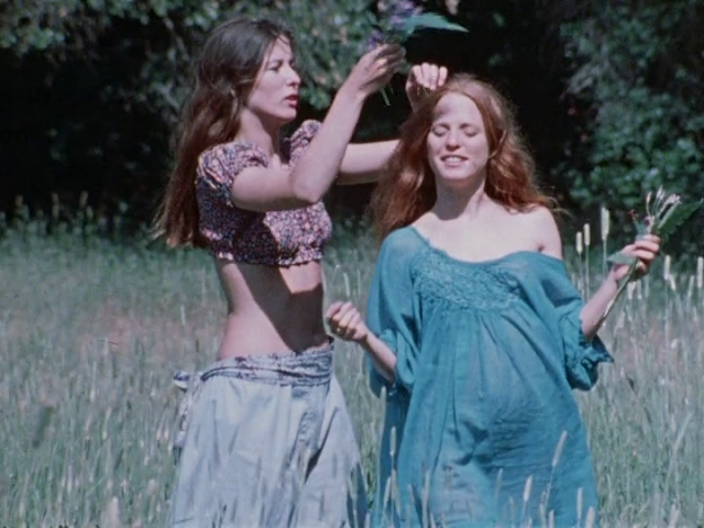 Little Sisters (1972)