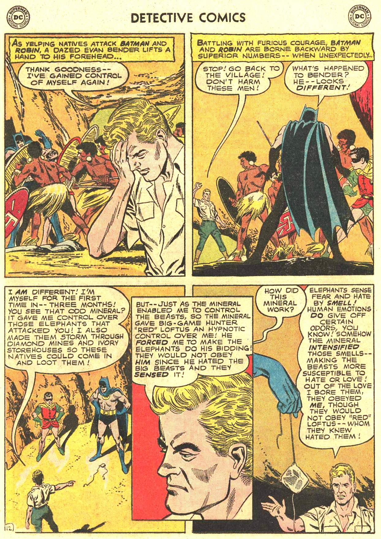 Detective Comics (1937) 333 Page 16