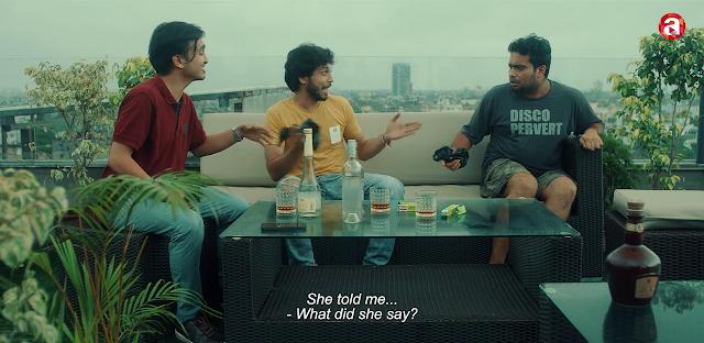 18+) Oh! Mother Season 1 Dual Audio [Hindi-Bengali] 720p