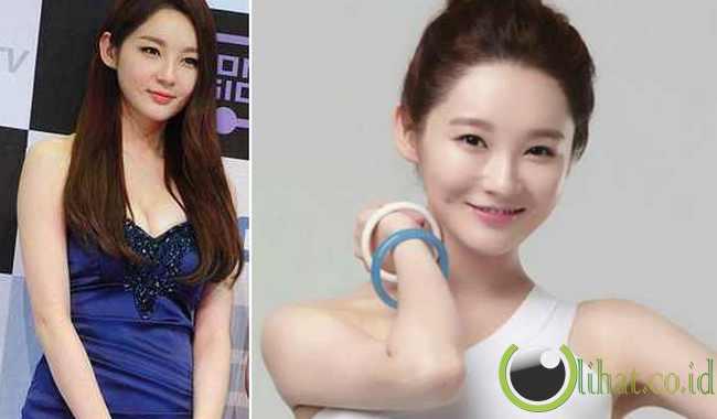 Min Kyung Davichi