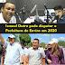 Em entrevista a Rádio Boas Novas Ismael Dutra (MDB) confirma possível candidatura a prefeitura de Envira em 2020