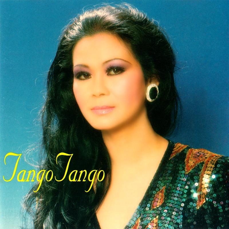 Khánh Ly CD - Tango Tango (NRG) + bìa scan mới