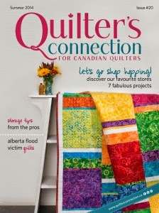 Quilter's Connection