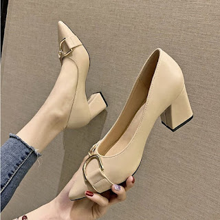 French heels