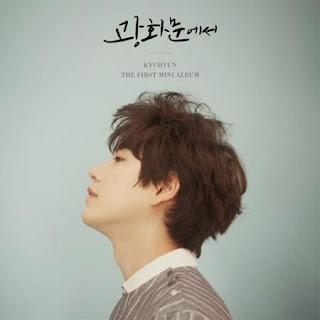 Lirik dan Terjemahan Indonesia Kyuhyun – At Gwanghamun [Hangeul] [Romanisation]