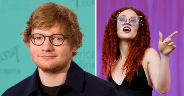 Video: Jess Glynne y Ed Sheeran - Thursday (versión acústica)