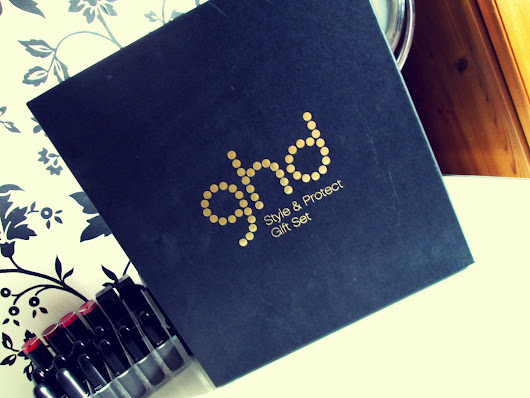 ghd Style & Protect Gift Set