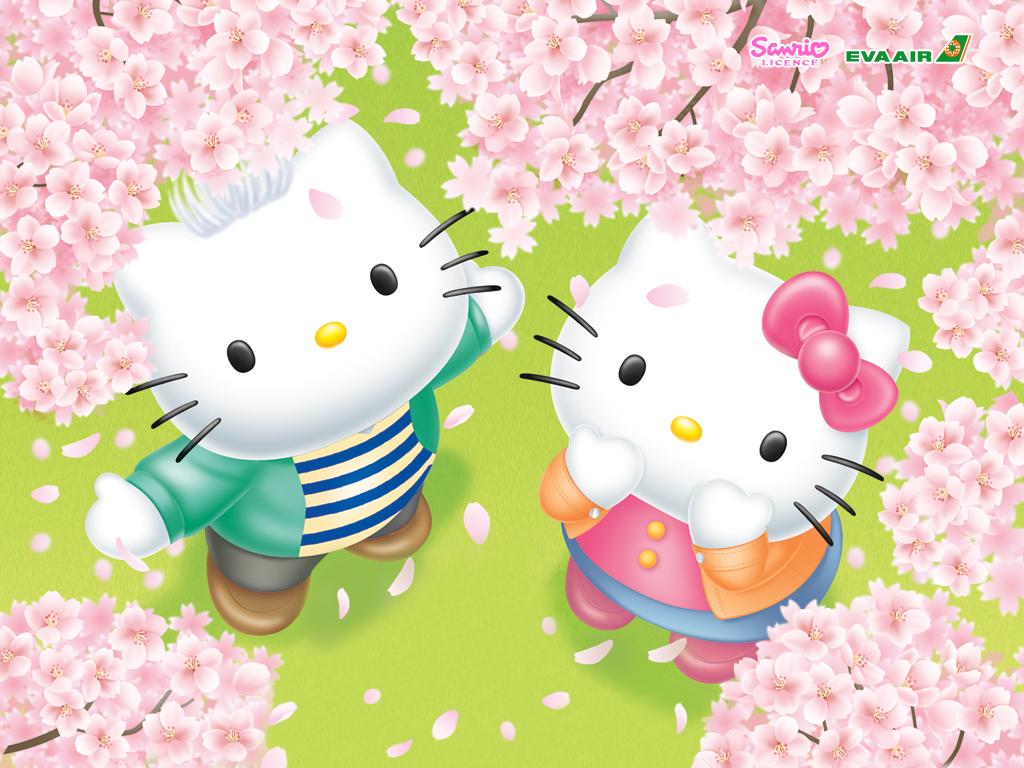 Kumpulan Gambar Hello Kitty Terbaru Terbaru 2016