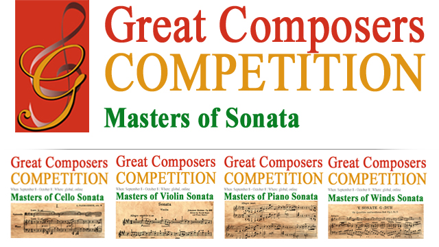 Masters of Sonata