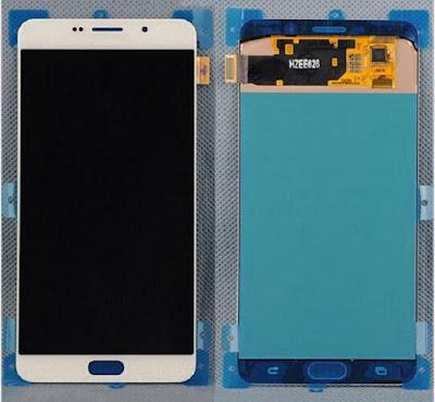 Thay mặt kính Samsung Galaxy A9 Pro chính hãng