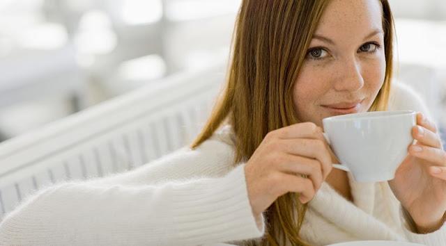Efek Buruk Memimum Teh Bisa Menyebabkan Gangguan Tenggorokan