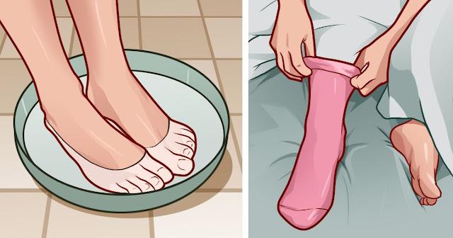 8 remedii pregatite in casa, care te vor ajuta sa reduci febra