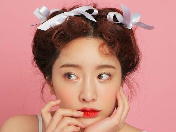 ¡Maquillaje coreano en 5 pasos!