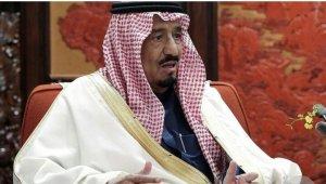 FPI Malu, Raja Salman Tidak Berniat Temui Rizieq Shihab