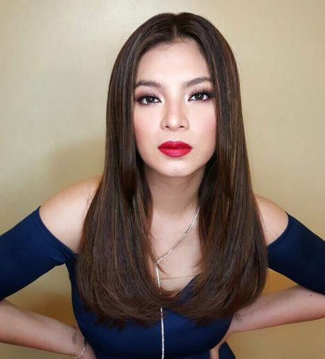 Fan Girl Goals: A Fan Shared Her Unforgettable Experience with Angel Locsin!