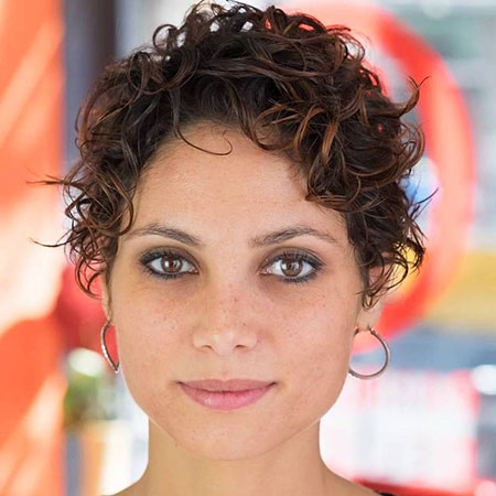 Latesthairstylepedia Com 27 Short Curly Hairstyles For Women 2018