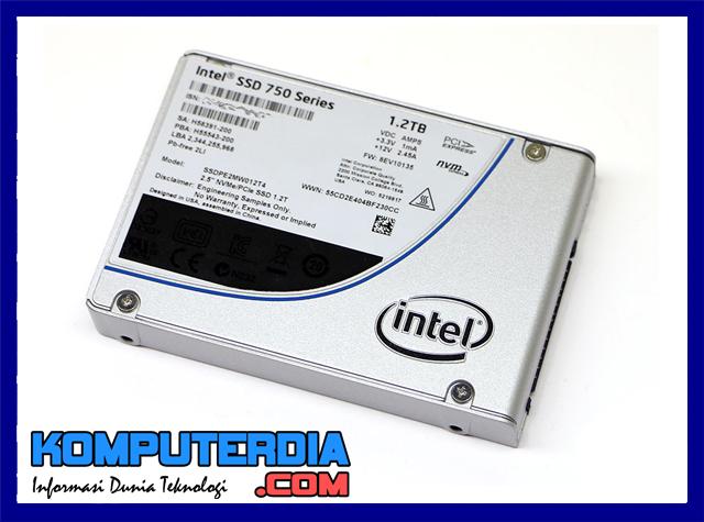 Menganalisa Kelebihan dan Kekurangan Solid State Drive (SSD)