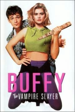 Buffy La Cazavampiros en Español Latino