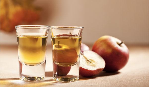 7 استخدامات آمنة لخل التفاح البلدي