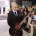 Novio dedica este clásico de Guns N' Roses a esposa en el día de su boda (VIDEO)