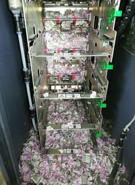 Rat Inside ATM/Trending Ni Juan
