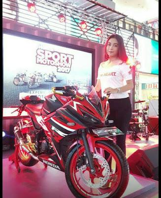Honda Sport Motoshow 2017 Kembali Hadir di Palembang