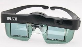 Gafas en 3D