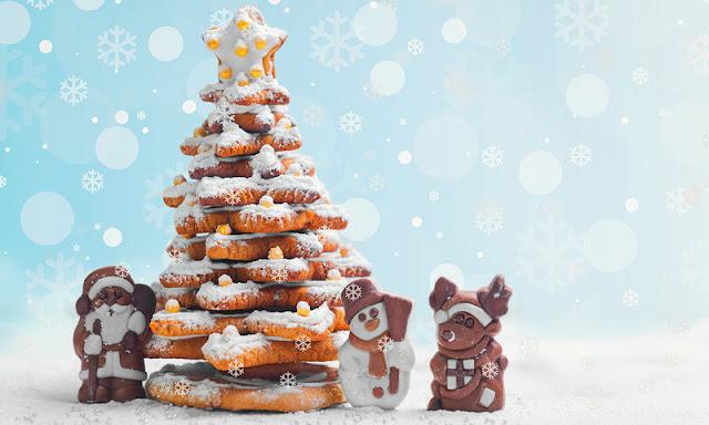 Μαγικά Χριστούγεννα στο 4ο Δημοτικό Σχολείο Άργους