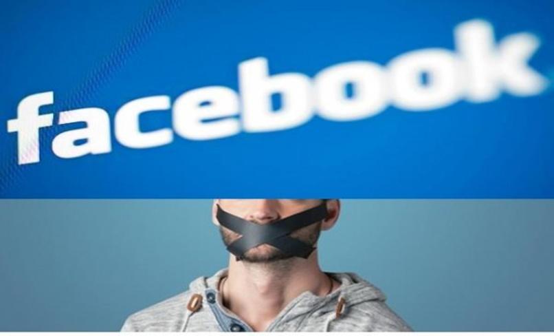 """A nossa liberdade de expressão na internet, esta sendo ameaçada pelos os gigantes das mídias social, tais como o Facebook, Google e Twitter e youtuber, eles estão usando a famosa frase """"noticias falsas"""""""