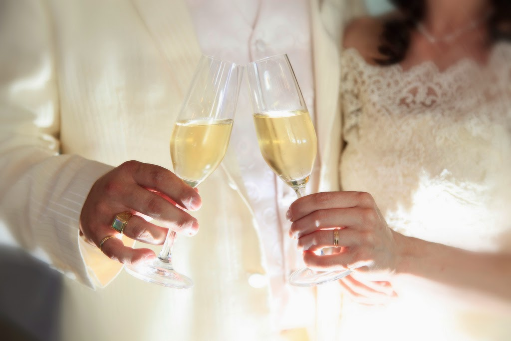 Wedding Toast Wines Better Value Alternatives To Champagne