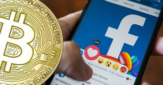 Facebook launches Bitcoin like digital coin soon