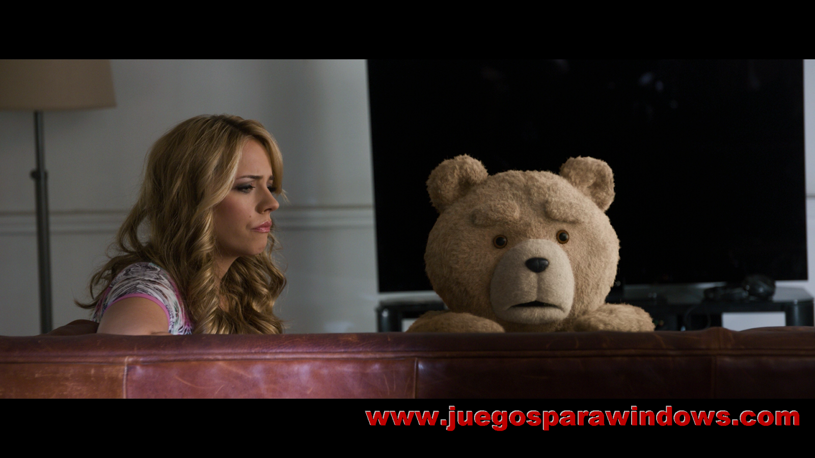 Ted 2 (2015) 1080p BD25 5