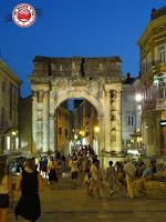 Pula, Istria, Croacia