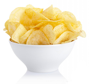 truco de cocina: cómo rescatar unas chips