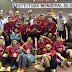 Metalúrgicos de Jundiaí ganha a Copa Metropolitana masculina