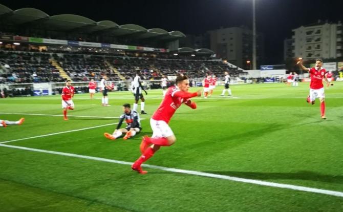 Benfica Futebol Cervi