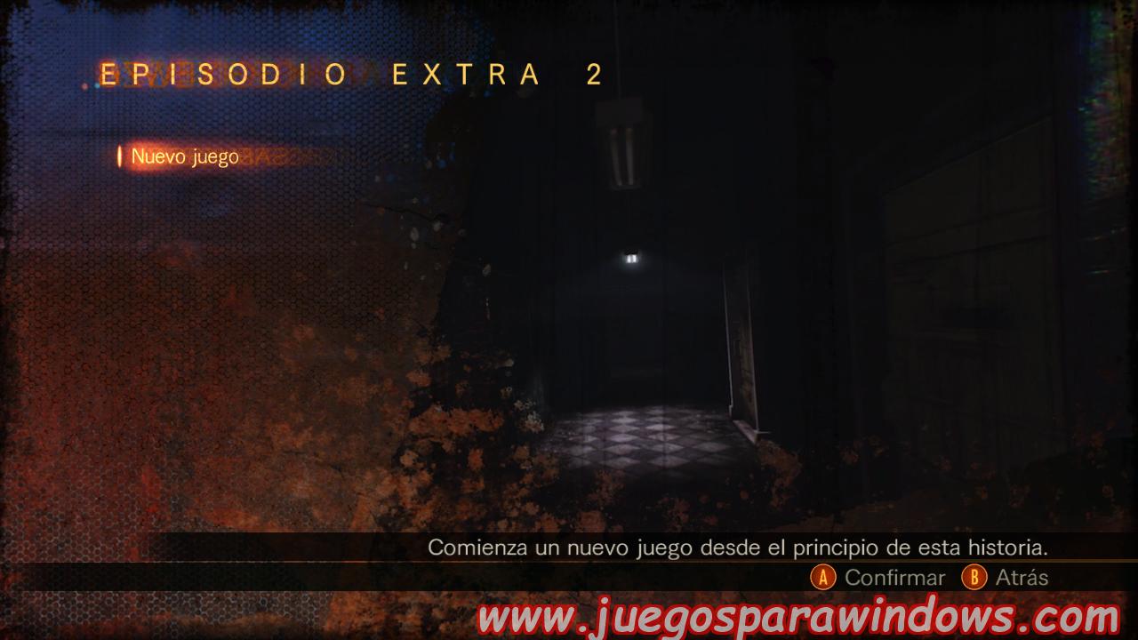Resident Evil Revelations 2 ESPAÑOL XBOX 360 (Region FREE) (iMARS) 18