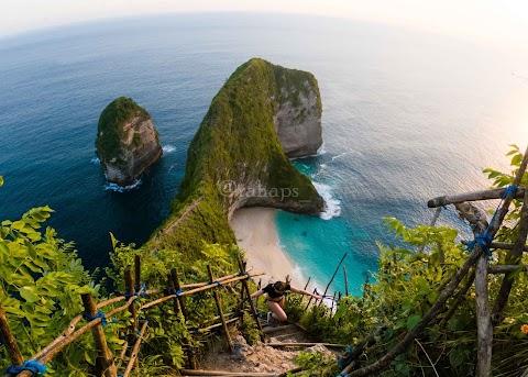 5 Spot Terbaik Yang Wajib Dikunjungi di Nusa Penida
