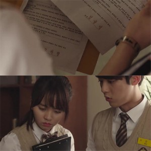 Sinopsis Nightmare Teacher Episode 4