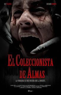 El Coleccionista de Almas