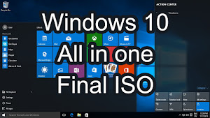 Windows 10 1809 Preactivated Iso Download
