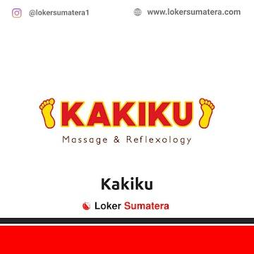 Lowongan Kerja Bandar Lampung: Kakiku Mei 2021