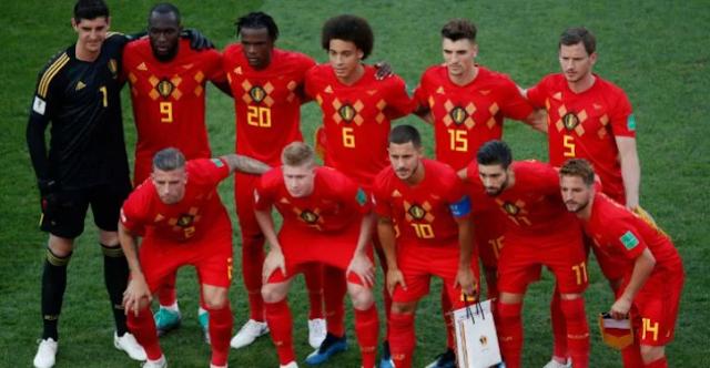 4 Fakta Mengejutkan di Balik Kemenangan Solid Belgia di Piala Dunia 2018