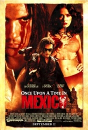 Once Upon A Time In Mexico | Bmovies