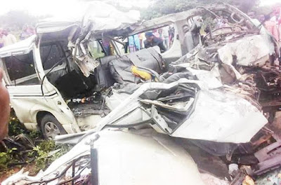 Speeding Driver Rams Into Truck, 9 Passengers Killed
